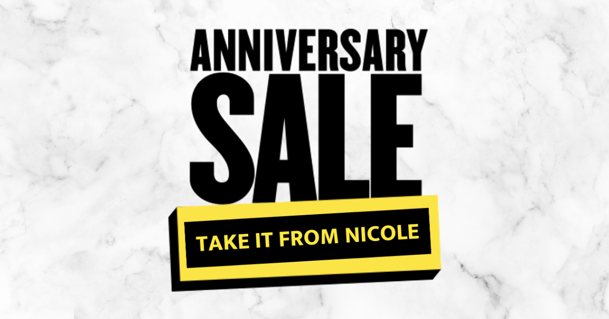 Nordstrom Anniversary Sale Guide 2020