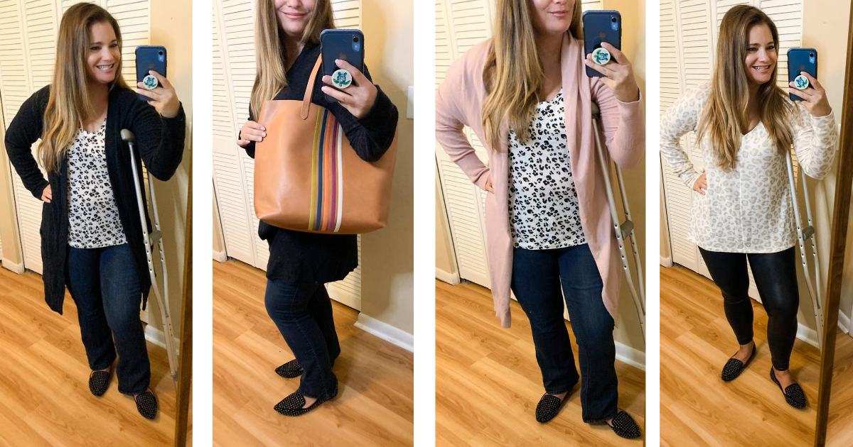 Nordstrom Anniversary Sale Try On 2020!