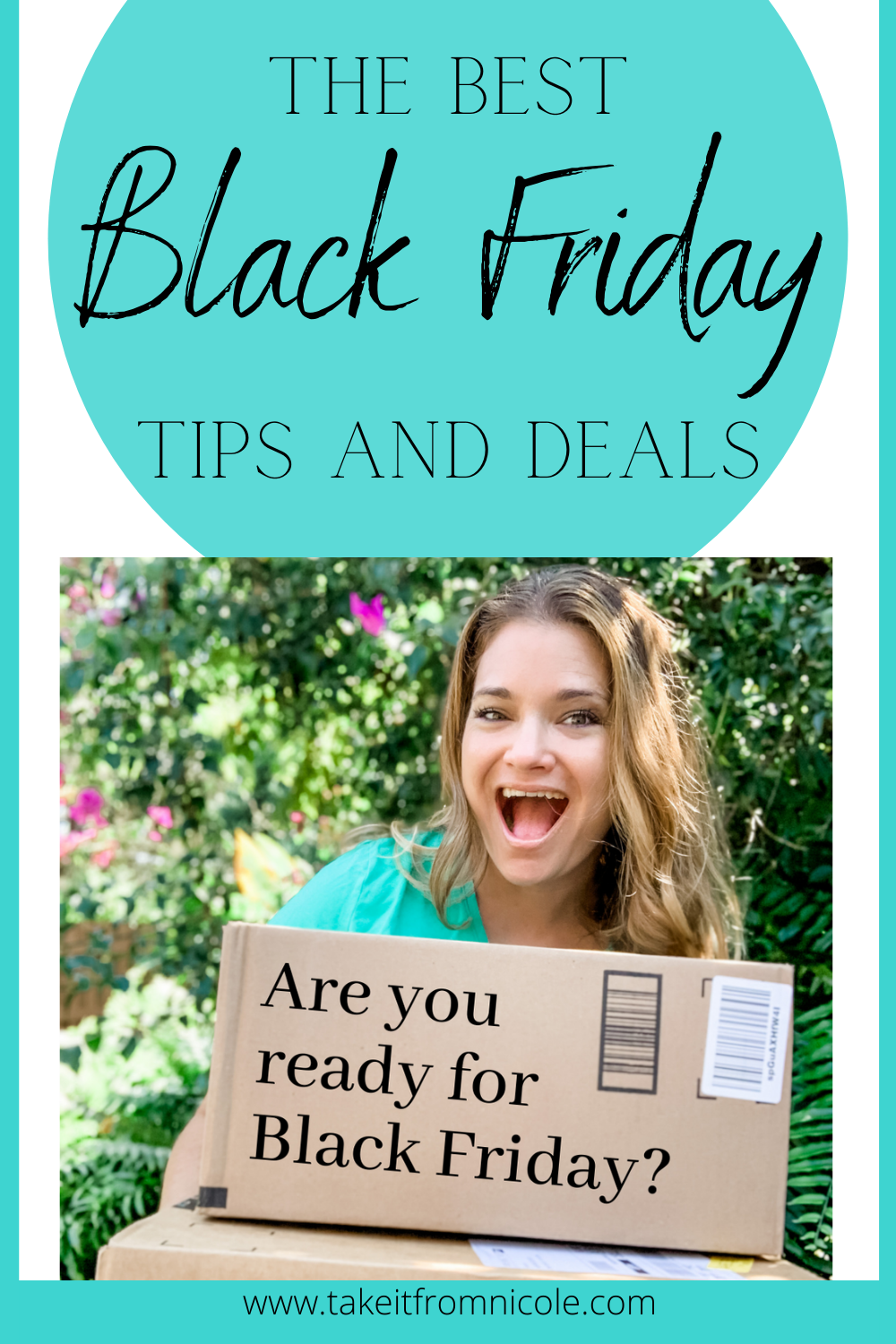 Get the inside scoop on the hottest Black Friday deals and when to shop! I outline where and when to score all the gifts on your list.