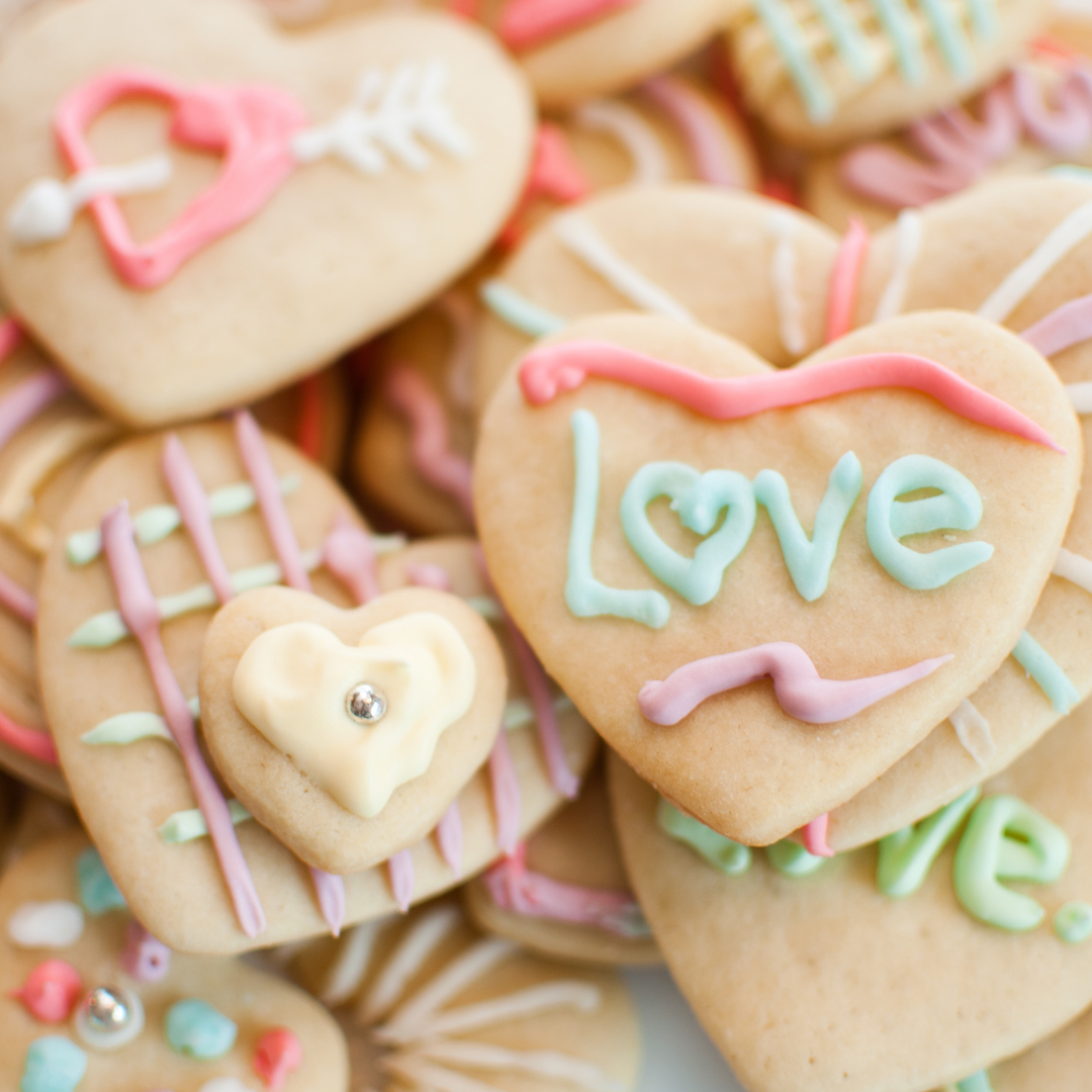 6 Super Fun Ways To Celebrate Valentine's Day at Home With Kids