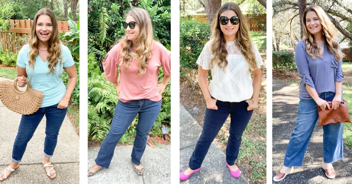 5 Fantastic Alternatives to Skinny Jeans